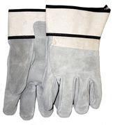 Buy cheap Popular Gloves MB13920 Ladies Leather Palm with Leather Back, Safety Cuff, Size Small from wholesalers
