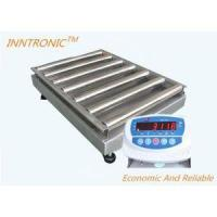 Buy cheap High Strength Conveyor Scale OIML C3 C5 With 2.4G Wireless Indicator from wholesalers