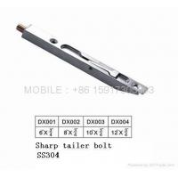 Buy cheap Sharp Tip Bolt SSDB02 from wholesalers