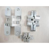 Buy cheap Concealed hinge ZA-CC from wholesalers