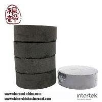 China Instant Lighting BBQ Charcoal Briquette on sale