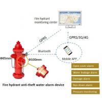 Quality Fire Hydrant Monitoring System for sale