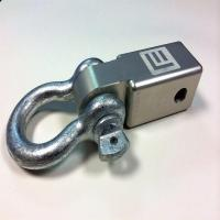 Us Type Screw Pin Bow Shackle Anchor Shackle Lifting Chain Shackle
