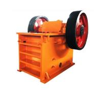 Quality Mining Machinery Parts PE*PEX SERIES JAW CRUSHER for sale