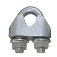 American Type Malleable Wire Rope Clips