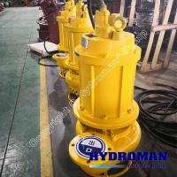 Buy cheap 80TJQ Submersible Slurry Pump from wholesalers