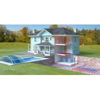 Buy cheap Ground Source Geothermal heating and cooling Heat Pumps from wholesalers