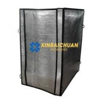 Buy cheap Thermal Insulated Pallet Covers from wholesalers