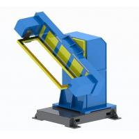 Buy cheap C Type Two Axis Welding Positioner from wholesalers