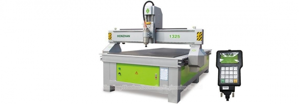 China HZ-R1325 CNC Router with DSP controller