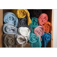 Buy cheap Knitted blanket - K-A01 from wholesalers