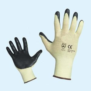 China Kevlar Glove