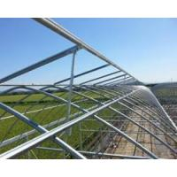 Buy cheap Butterfly Roof Opening Greenhouse from wholesalers