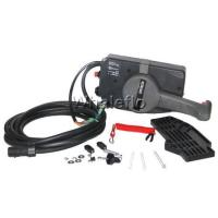 Buy cheap Marine Outboard Side Remote Control Box 703-48205-16-P 16FT 10 Pin Push to Open from wholesalers