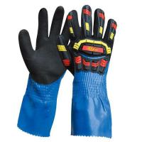 Buy cheap Anti Chemical Gloves from wholesalers