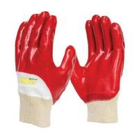 Buy cheap PVC Gloves Chemical Resistance from wholesalers