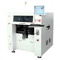 Buy cheap SMT Pick & Place Machine High Speed from wholesalers