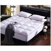 Quality Best price high quality comfortable 5-stars hotel mattress topper for sale