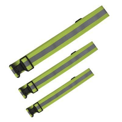 China Hot selling safety belt with reflective tape