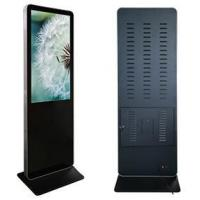 Buy cheap 42inch Floor standing digital signage from wholesalers