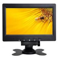 Quality 7inch touchscreen monitor for sale