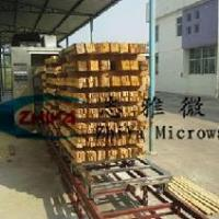 Buy cheap Chicken wing wood microwave vacuum dryer price from wholesalers