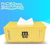 Buy cheap 1:25 MSC TISSUE CONTAINER | CONTAINER TISSUE BOX from wholesalers