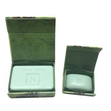 Buy Custom Printed Foldable Wholesale Soap Box Packaging at wholesale prices