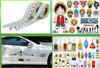 Buy cheap customize sticker from wholesalers