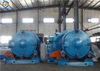 Buy Continuous Overhead Rail Shot Blasting Machine at wholesale prices