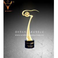 Buy Alloy trophy WB-B3006 at wholesale prices