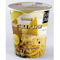 Buy cheap Vegetable Cup Noodles from wholesalers