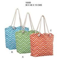 Buy cheap Chevron Beach bags - 10055 from wholesalers