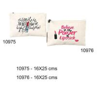 Buy Cosmetic Bags-10975,10976 at wholesale prices