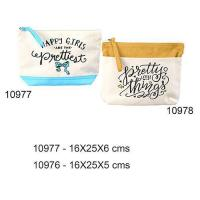 Buy cheap Cosmetic Bags-10977,10978 from wholesalers