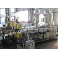 Buy cheap SJ Series New-type High Efficiency Single Screw Extruder from wholesalers