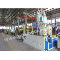Buy cheap PE, PP, PS, ABS Sheet and Board Production Line from wholesalers