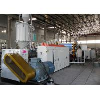 Buy cheap Air Venting Type Single Screw Extruder from wholesalers
