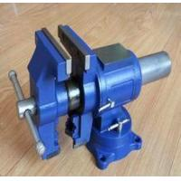 China 12 Model Quick Release Bench Vise on sale