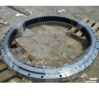 High Quality PC200-8 Swing Circle Assembly 206-25-00200