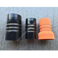 Multiple Hump Bellow Silicone Hose for Truck