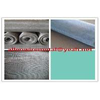 Quality Galvanized window screen for sale