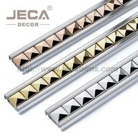 Stainless Steel Chrome Border for Door Decoration