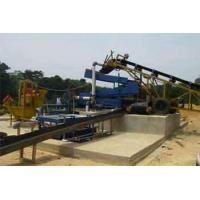 Quality Machines used for gold ore crushing for sale