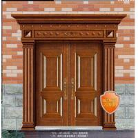 door series high quanlity villa doors