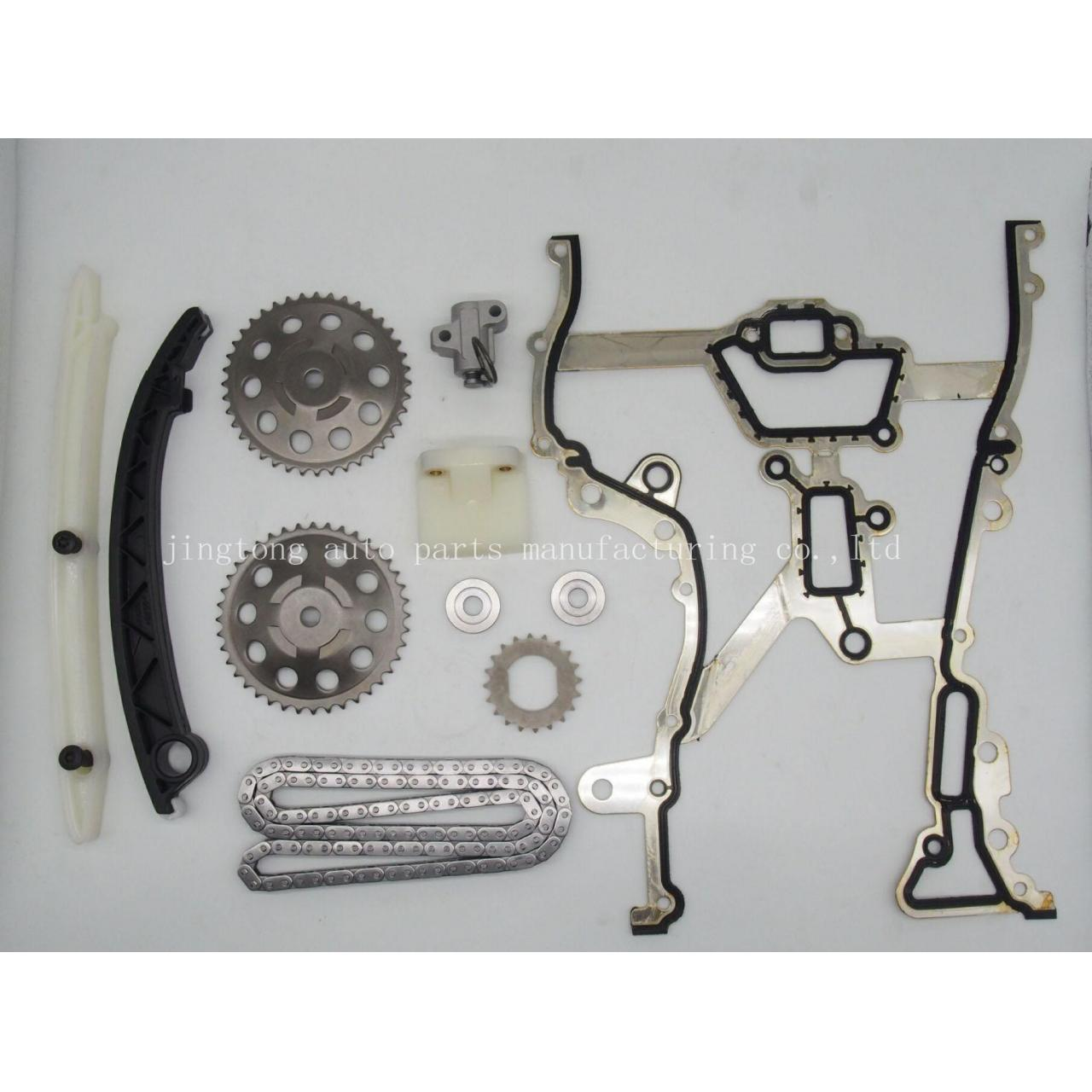 Auto Parts Timing Chain Kits OPEL/HOLDEN/GENERAL MOTORSJT-0112-KIT
