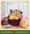 Buy The Healing Spa Gift Basket at wholesale prices