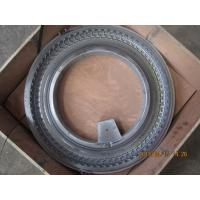 Motorcycle tyre moulds