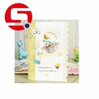 Buy cheap Personalized custom Christmas cards online from wholesalers