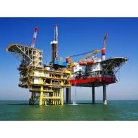 Steel Plate for Offshore Structural Uses